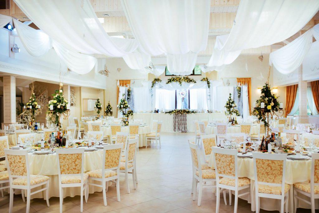 wybór sali na wesele