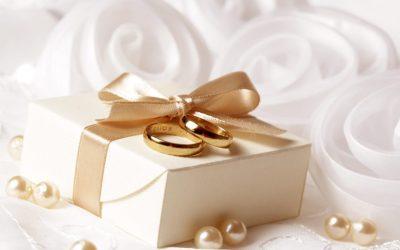 Jaki prezent dla pary młodej?